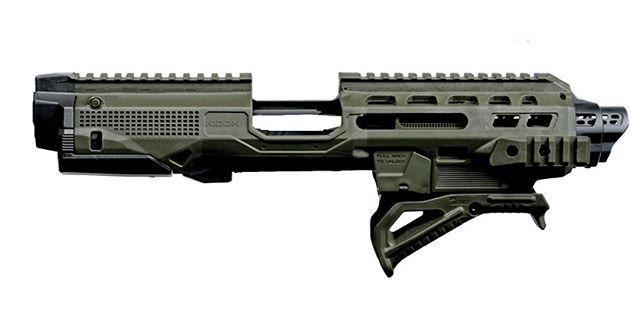 P80 pistol – Artofit