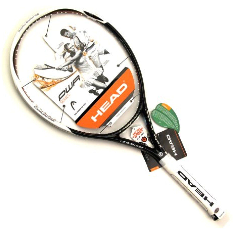 Head 2013 youtek graphene speed pwr tennis racquet