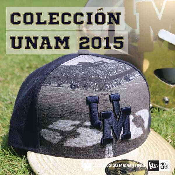 2bbf1608b64d4 Pumas UNAM