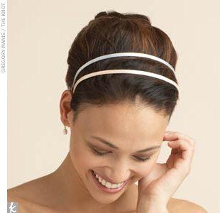 double skinny headbands fc13fa861f0