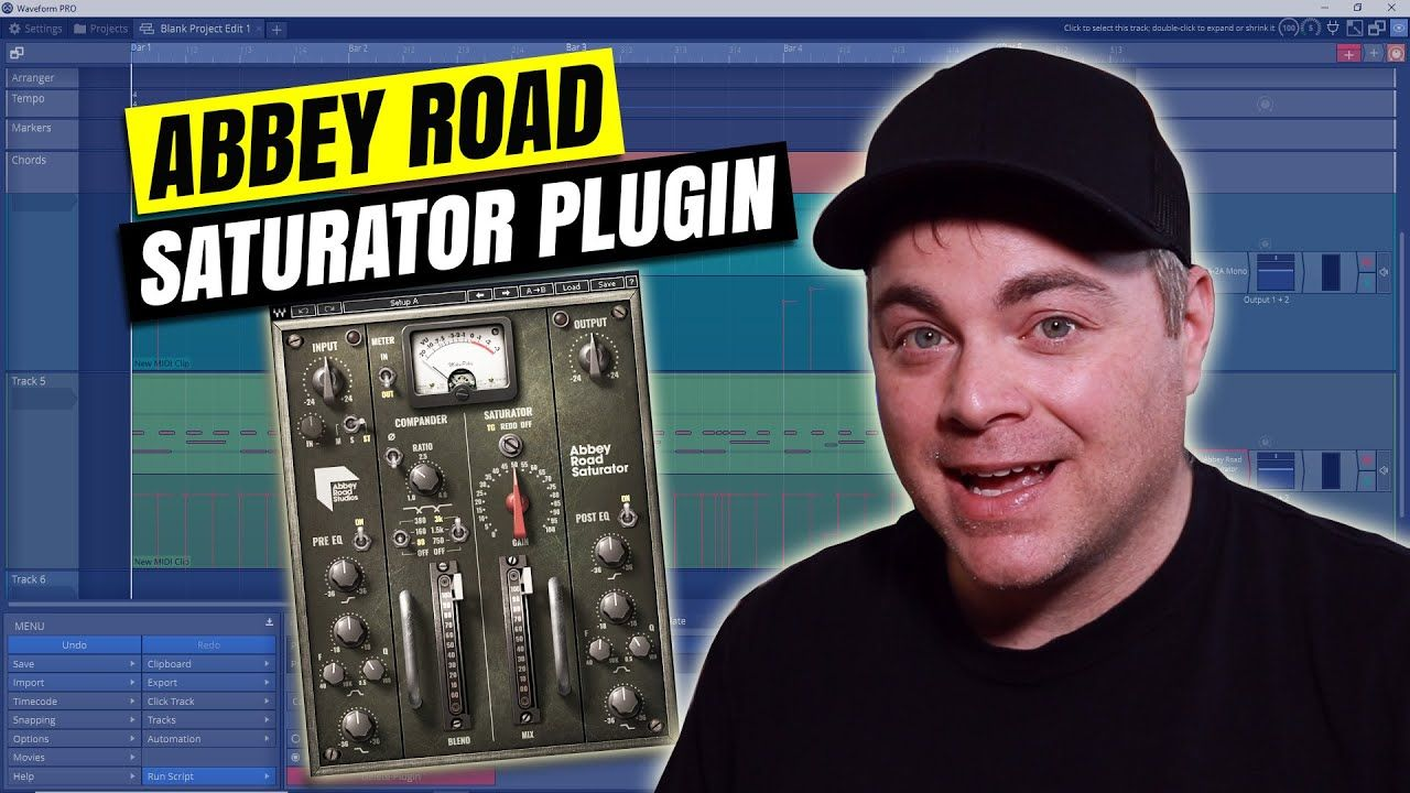 Abbey Road Saturator Waves Plugins Review In 2020 Waves Plugins Waves Audio Abbey Road