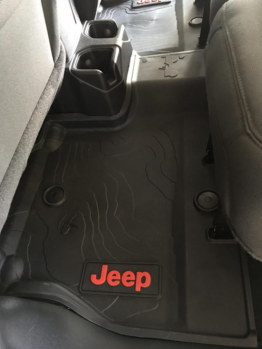 Pin On Jeep Interiors