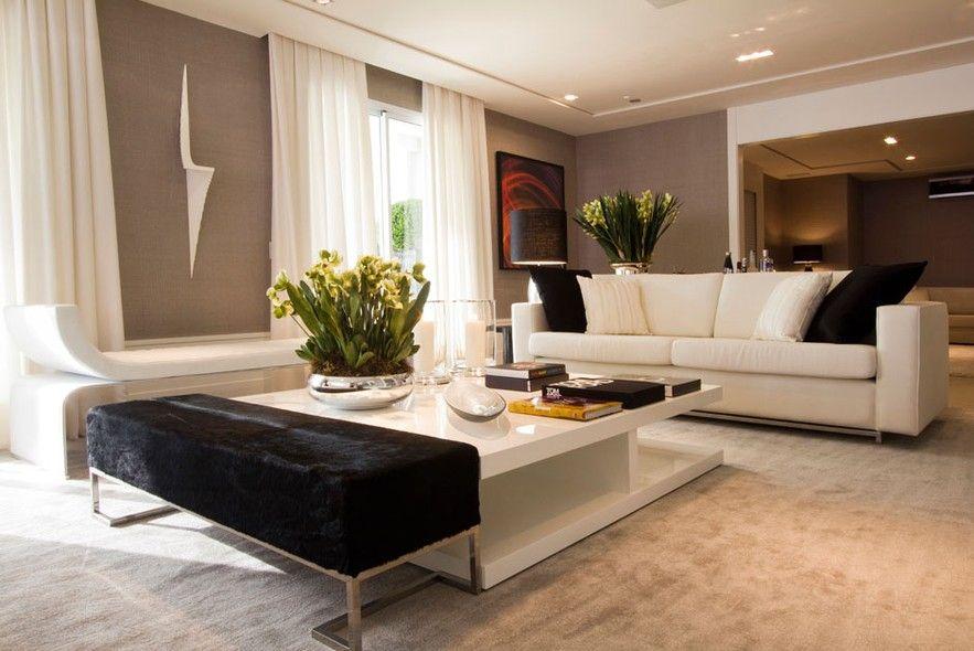 Por Chris Hamoui Living Room Decorliving