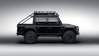 Three Jaguar Land Rover vehicles will feature in Spectre, the latest James Bond film, coming to theaters this fall. (14 photos)