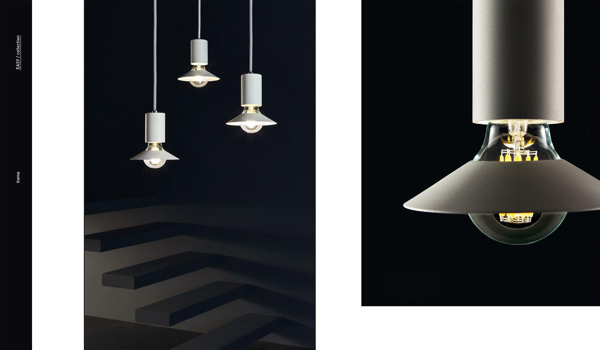 ITAMA - luce, illuminazione, design e innovazione - brand di LIGHT4