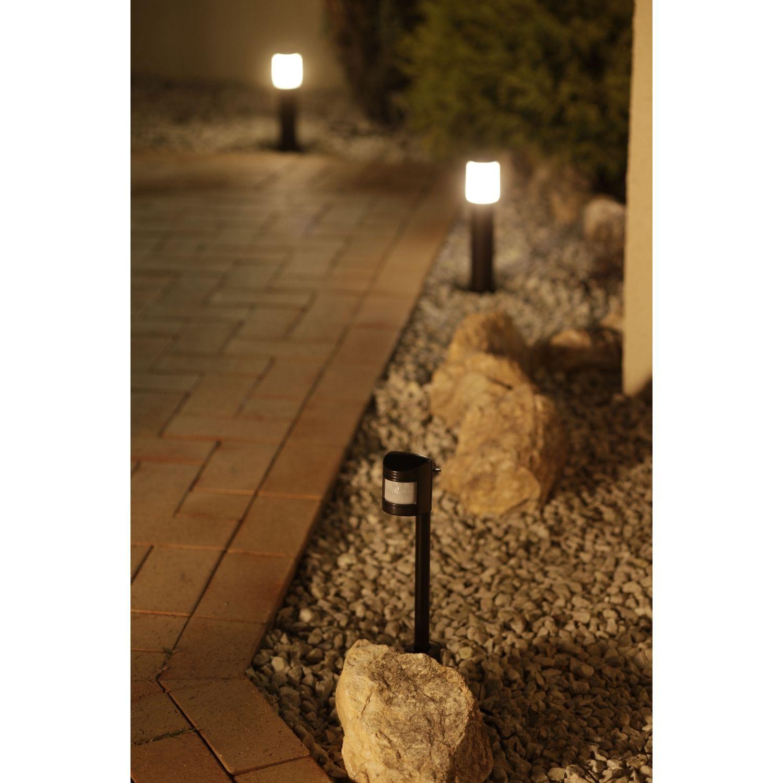 ローボルトガーデンライト専用 人感センサー ガーデンライト ボルト ガーデン