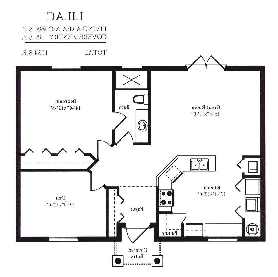 Find The Best Small Guest House Floor Plans Home Mansion For Your Inspiration Cottage Floor Plans Floor Plans House Floor Plans