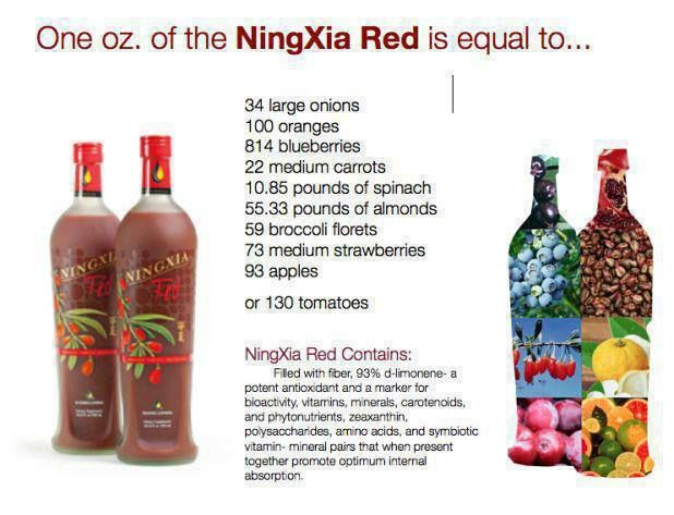 Image result for young living wolfberry drink