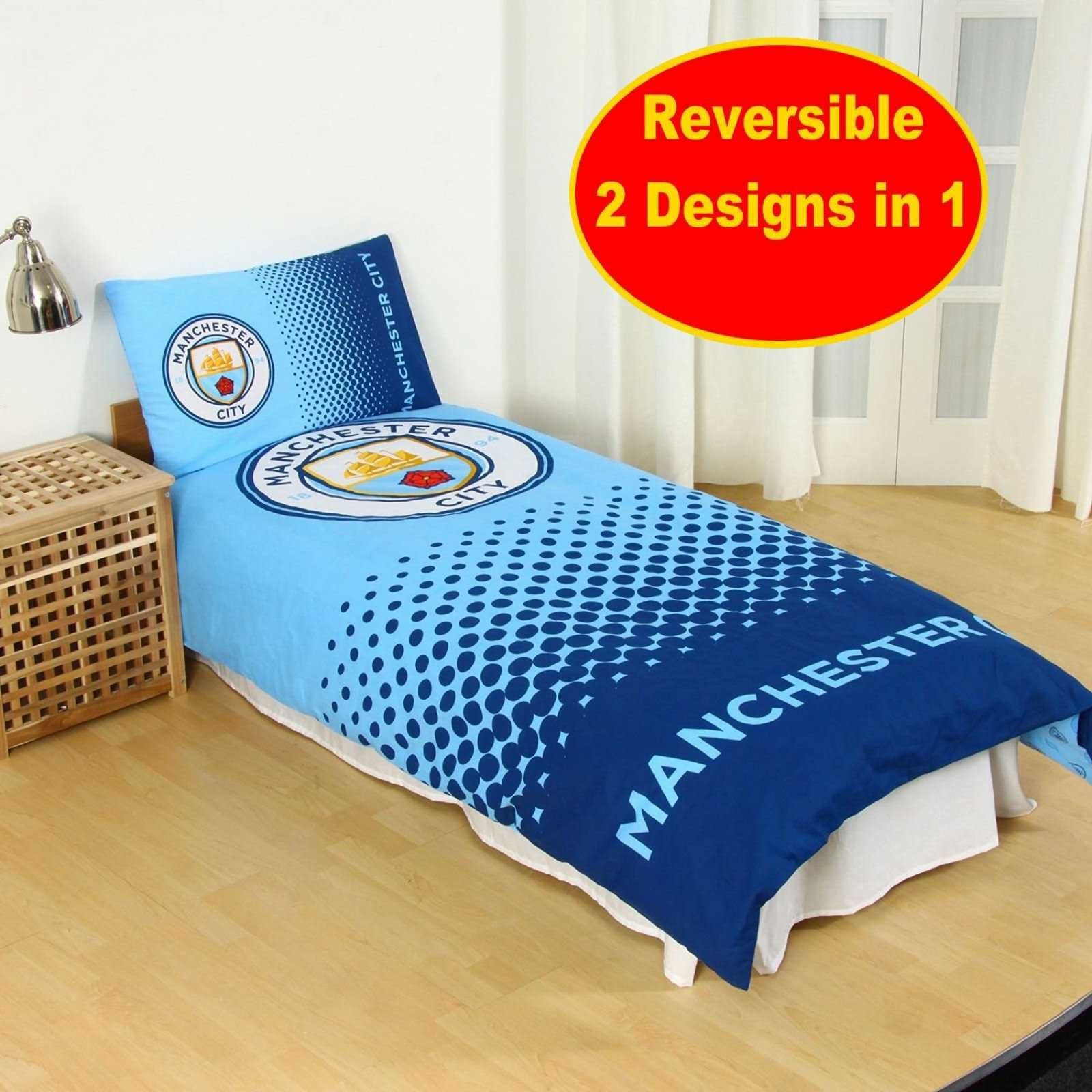 manchester-city-fade-single-duvet-stamp1600 | Football Club ... : mr tumble quilt cover - Adamdwight.com