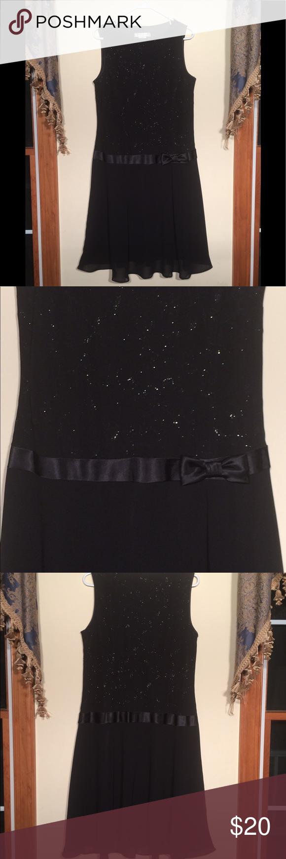 Evan Picone Black Dress 16 Stylish Dresses Clothes Design Size 16 Dresses [ 1740 x 580 Pixel ]