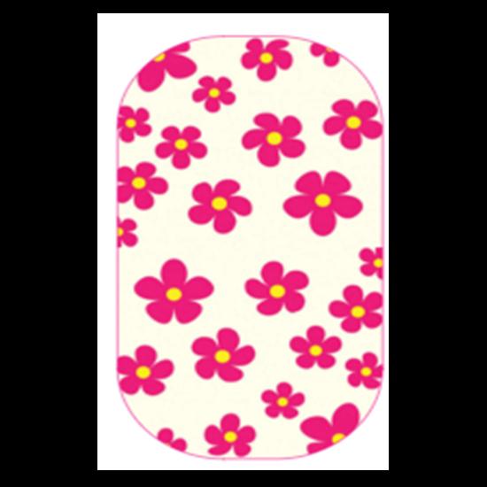 Hot Pink Crush | Jamberry