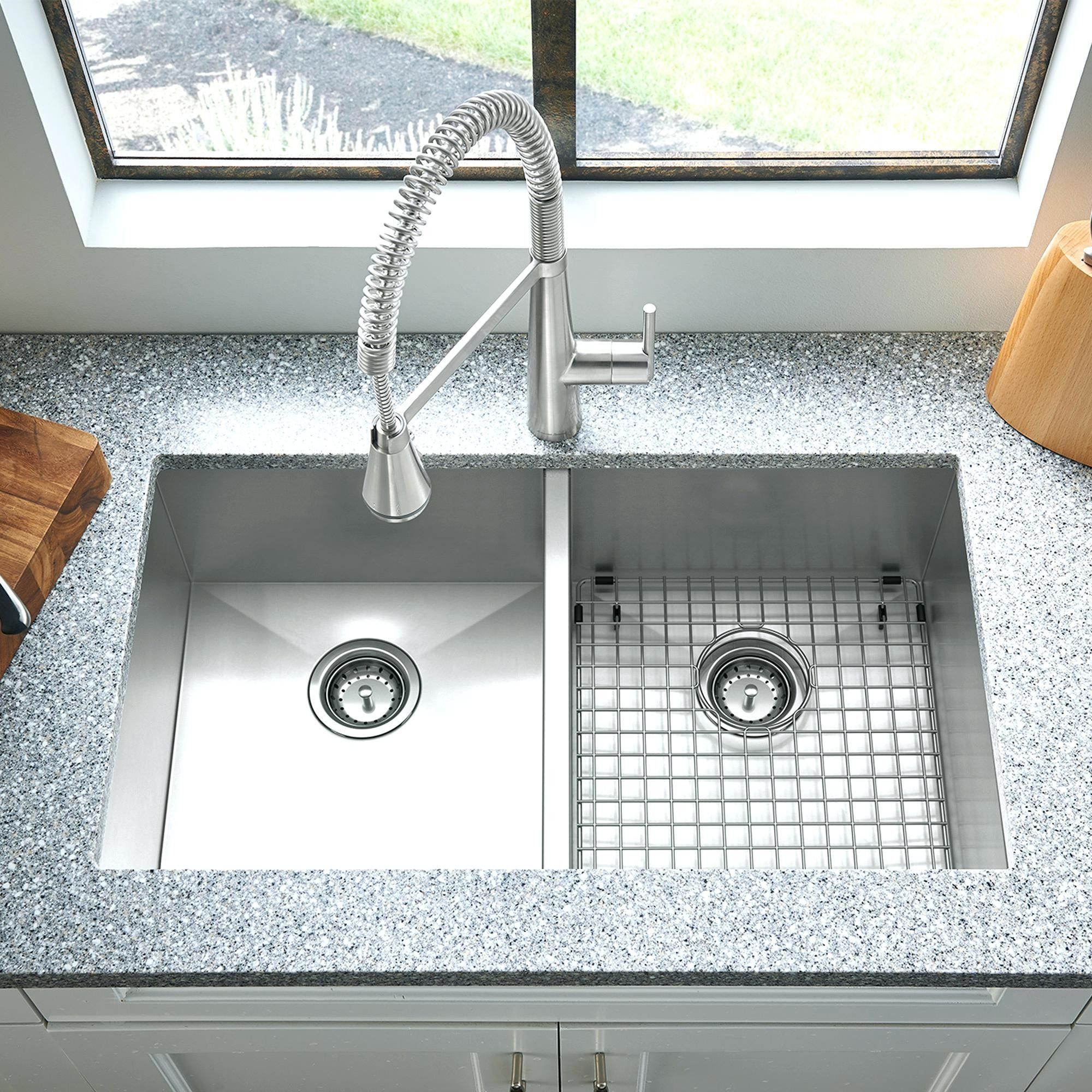 Awesome Kitchen Sink Capacity Check more at https://homefurnitureone ...