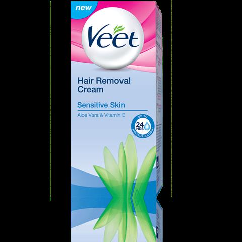 Veet Hair Removal Cream Sensitive Skin Sensitive Skin Cream