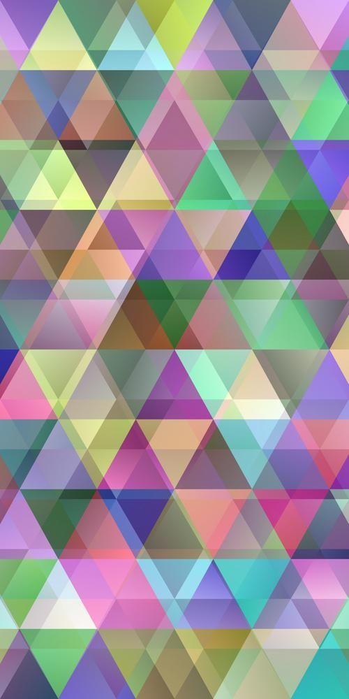 24 Gradient Polygon Backgrounds AI, EPS, JPG 5000x5000 (72139) | Backgrounds | Design Bundles