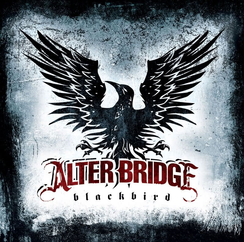 Blackbird Alter Bridge Musique Rock