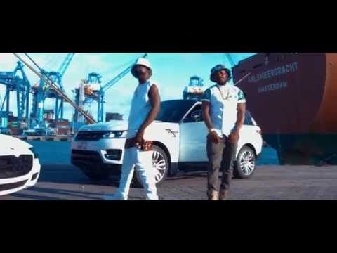 DOWNLOAD: [VIDEO] SARKODIE FEAT  PAEDAE (R2BEES) - OLUWA IS INVOLVED