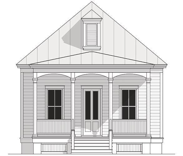 Civitas Cottage in 2018 Cabin Pinterest Cottage, Coastal