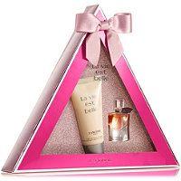 Lancome La Vie Est Belle Set La Vie Est Belle Fragrance Lancome
