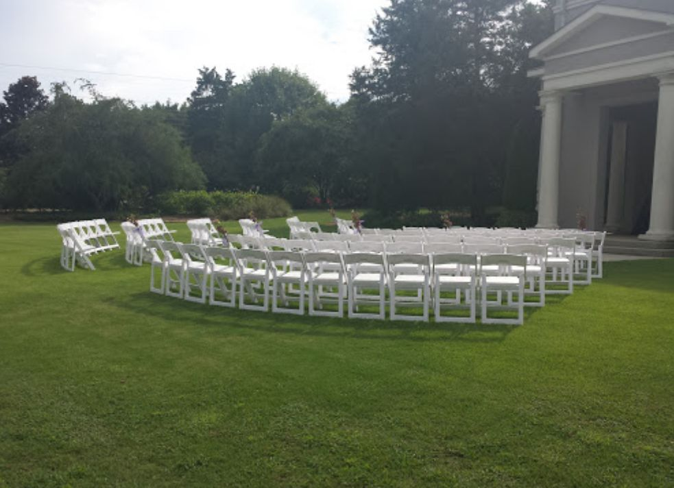 Find Huntsville Botanical Gardens Wedding Venue One Of Best