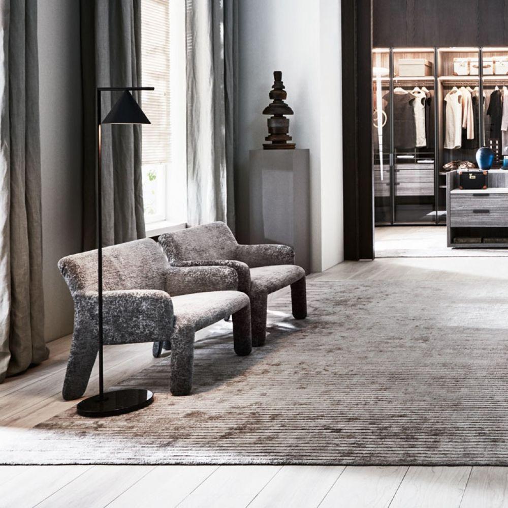 Best Italian Design Small Armchair Glove Up Luxury Chairs 400 x 300