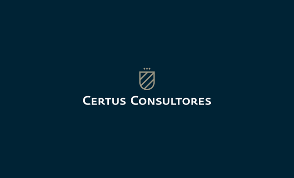 Certus Consulting on Behance