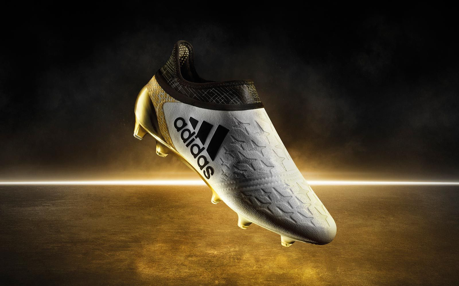 Adidas X 16 Purechaos Boots From The Stellar Pack Soccer Boots Shoe Poster New Balance Boots