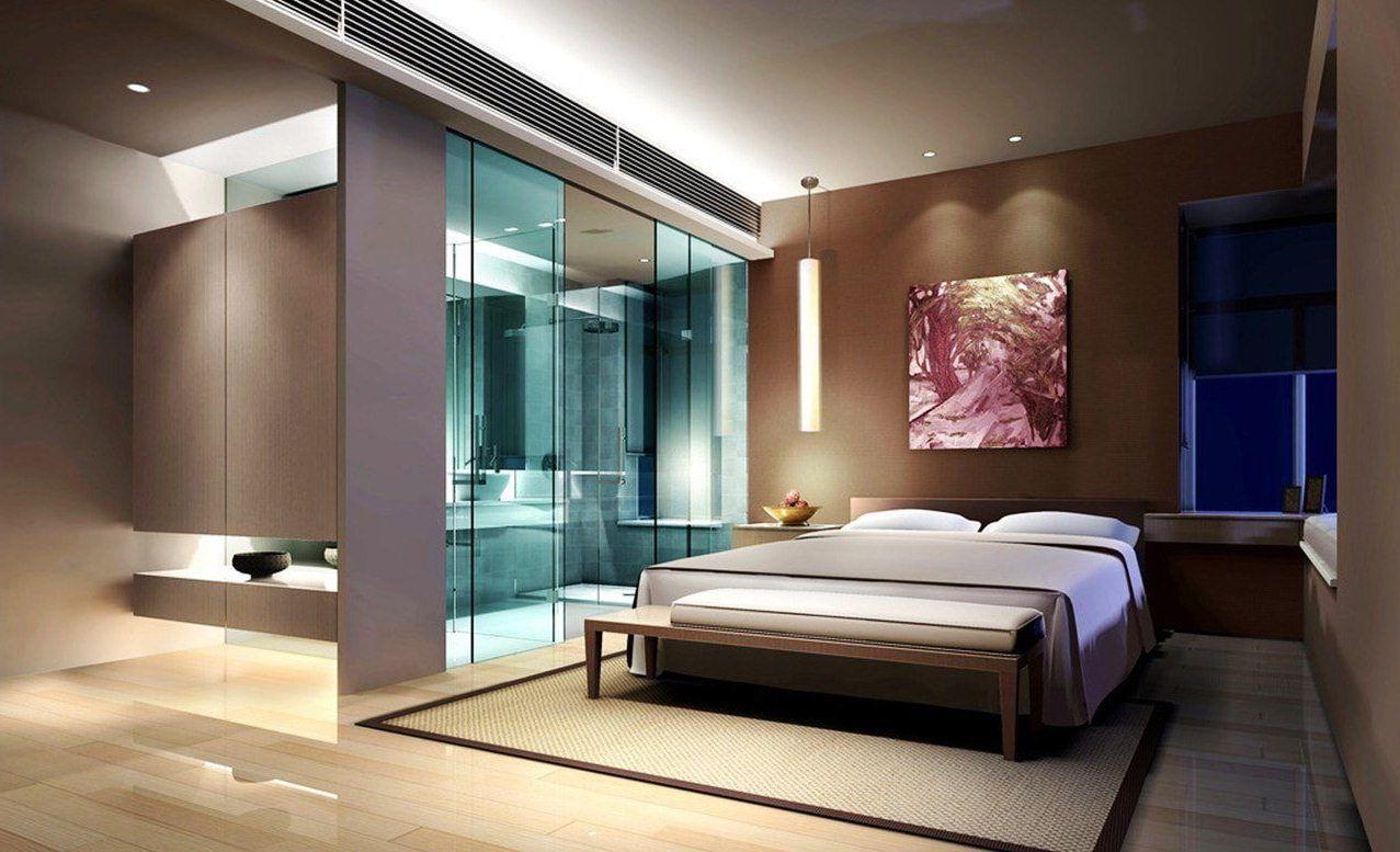 Pin di Desain Interior Kamar Tidur Mewah Modern Terbaru