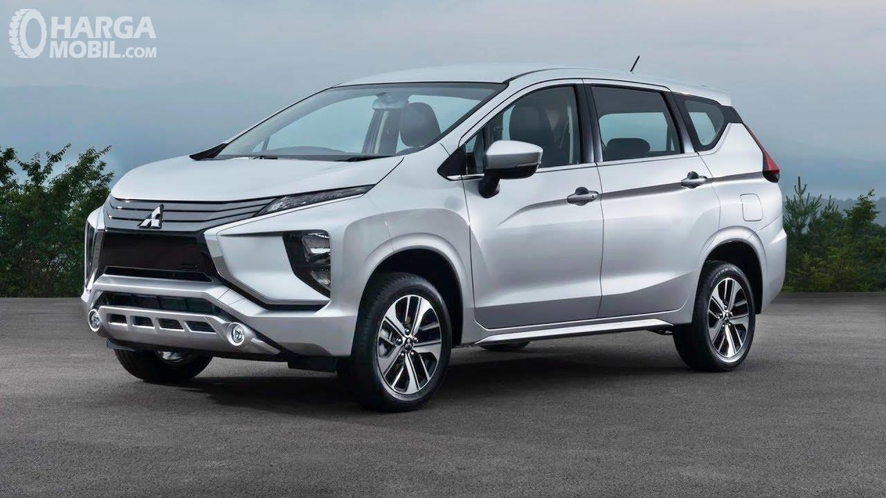 Harga Mitsubishi Xpander Terbaru Di 2020 Mobil Mpv Mobil Toyota