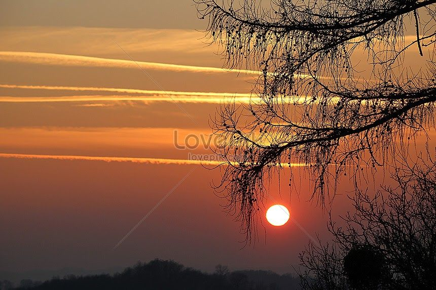 Pemandangan Indah Senja Pemandangan Indah Pada Waktu Senja Gambar Unduh Gratis Imej 25 Gambar Pemandangan Indah Sketsa Gunun Sunset Pictures To Paint Photo