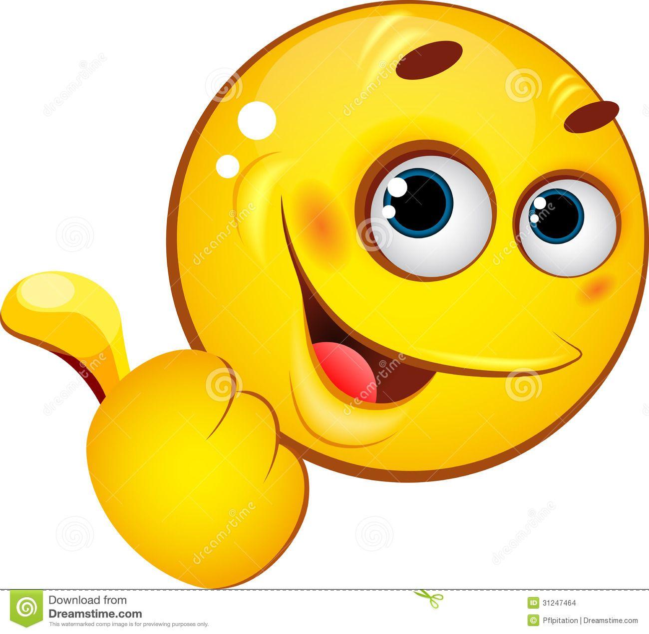 42++ Thumbs up clipart emoji ideas