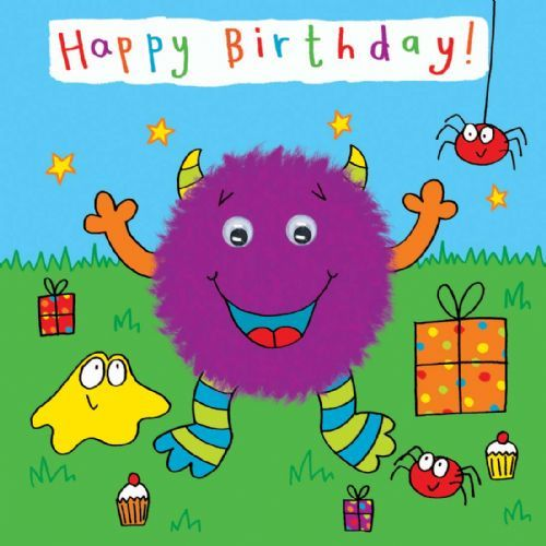 kids birthday card Kids Cards Kids Birthday Cards – Birthday Cards for Kids