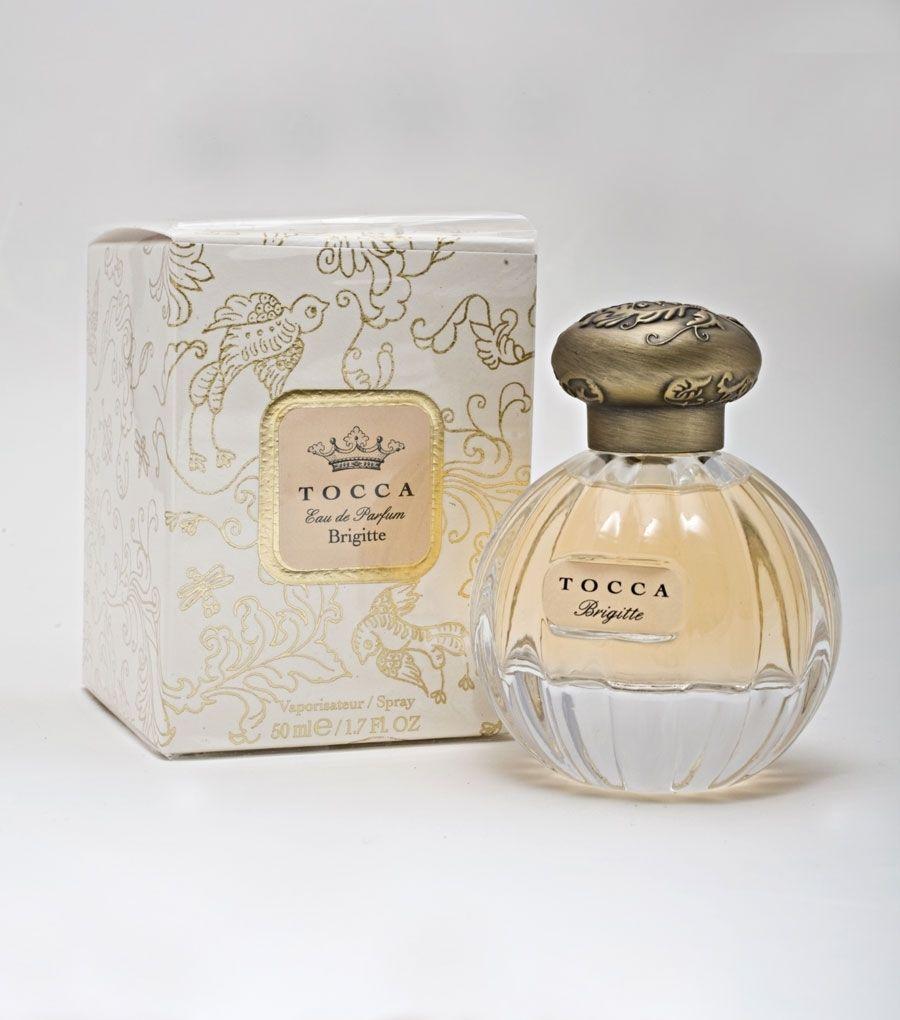 Catbird::shop by category::BEAUTY & FRAGRANCE::Fragrance::Brigitte Eau de Parfum