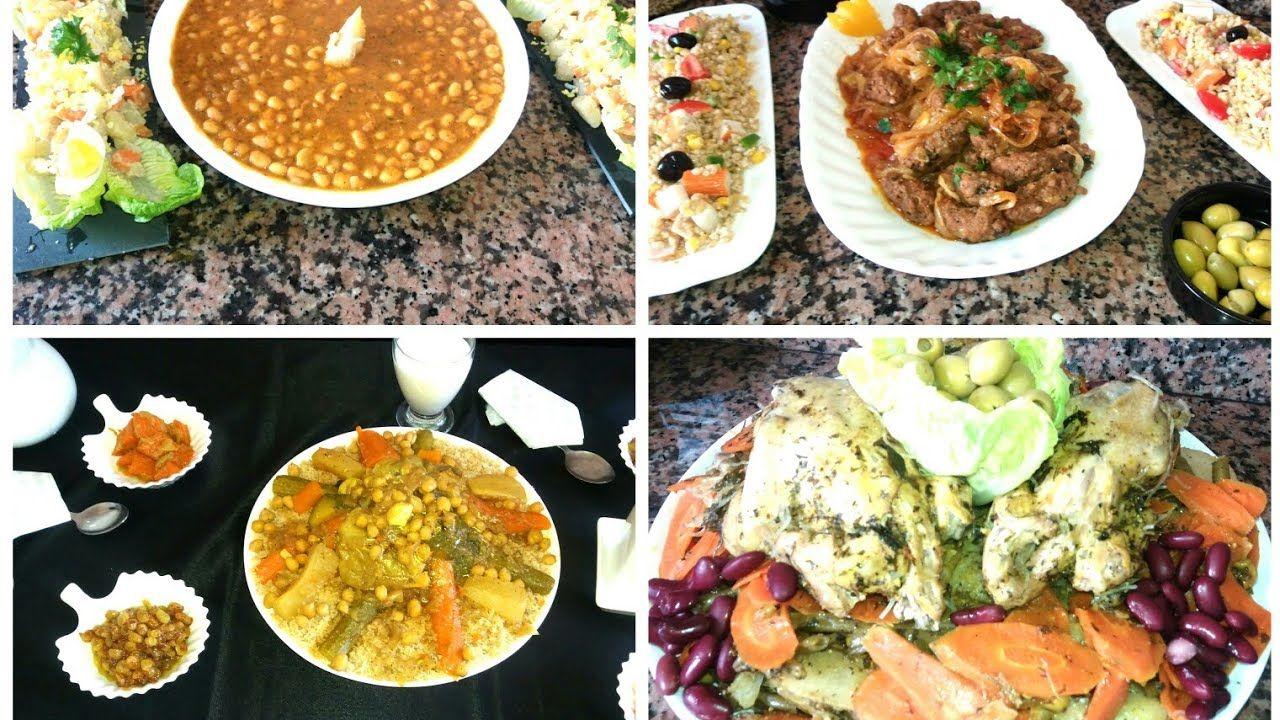 7 وجبات للغداء من السبت إلى الجمعة أطباق و أفكار برنامجي الأسبوعي Healthy Brunch Recipes Meals Week Meal Plan