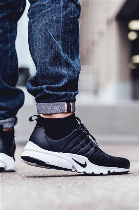 The Nike Air Presto Flyknit Has Become A Icon Watch Out For Fakes When Shopping Online Get A 26 Point Step Nike Air Presto Men Nike Air Shoes Nike Air Presto