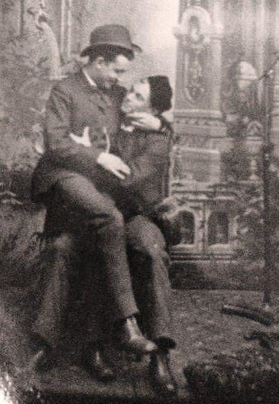 premier rencontre gay