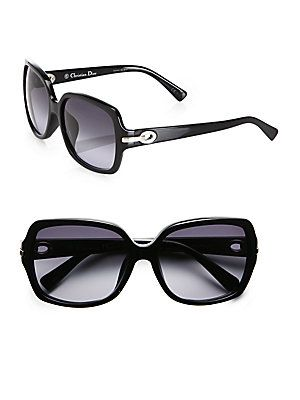 2ad1d4b1c6 Dior Miss Dior Oversized Square Sunglasses