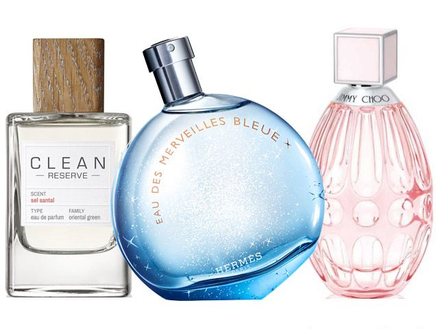 The smell of spring is literally in the air — 10 brand new spring perfumes for women that are perfect for warm weather.