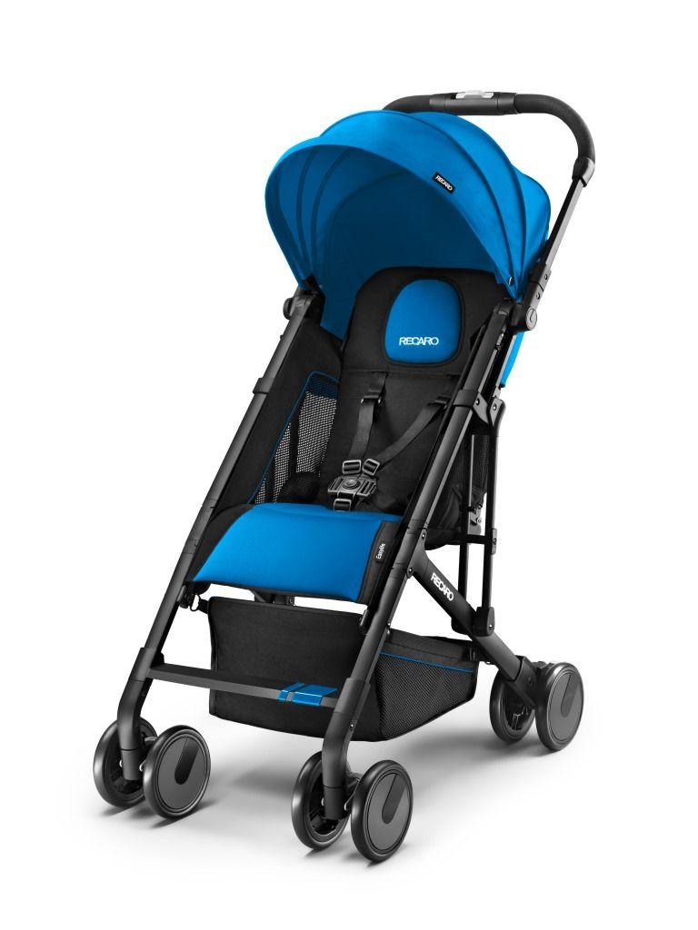 Easylife Stroller (Saphir)  362086d0cc