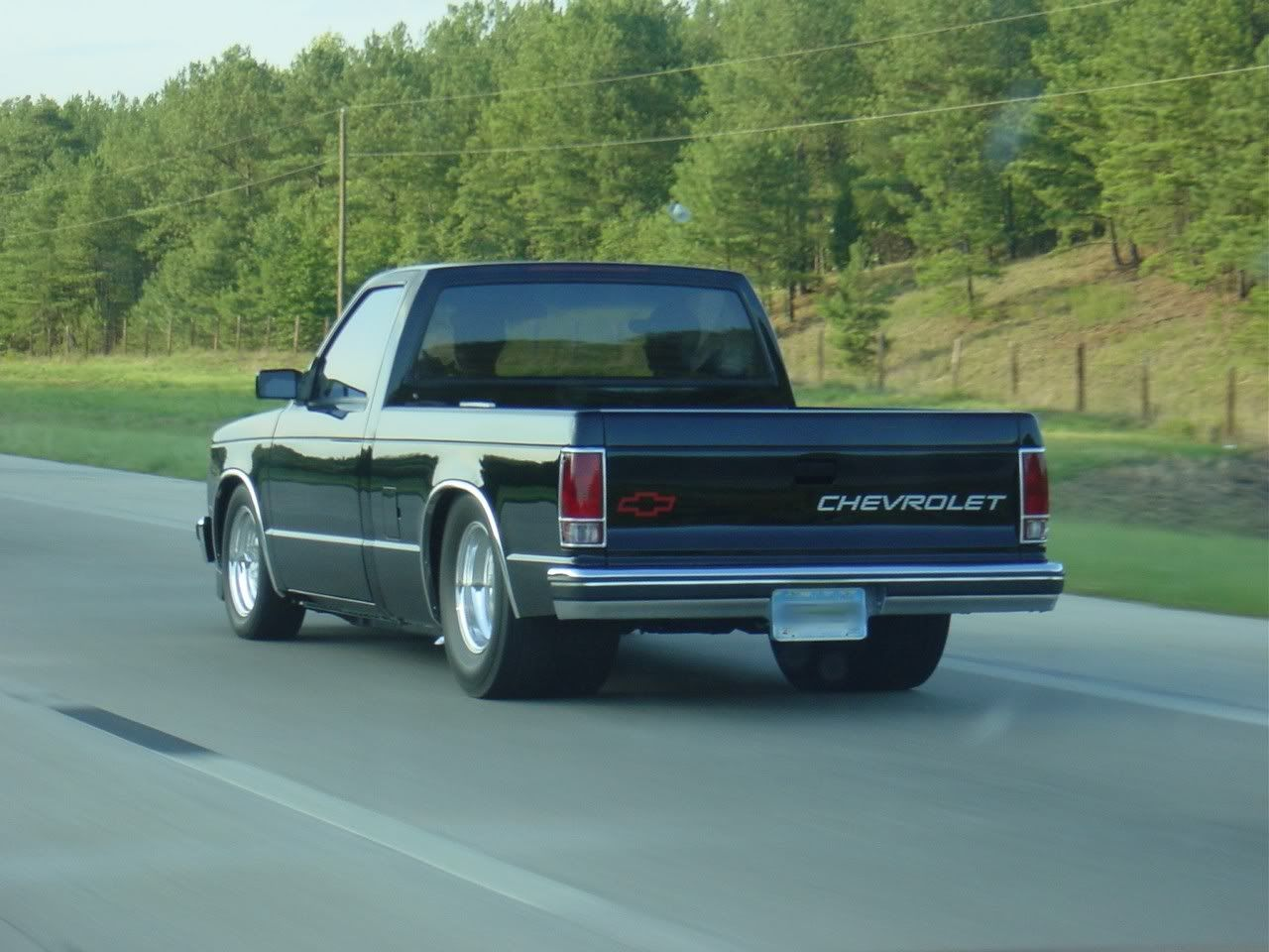 Tubbed s10 chevy s10 gmc s15 pickups pinterest tubs tubbed s10 sciox Choice Image