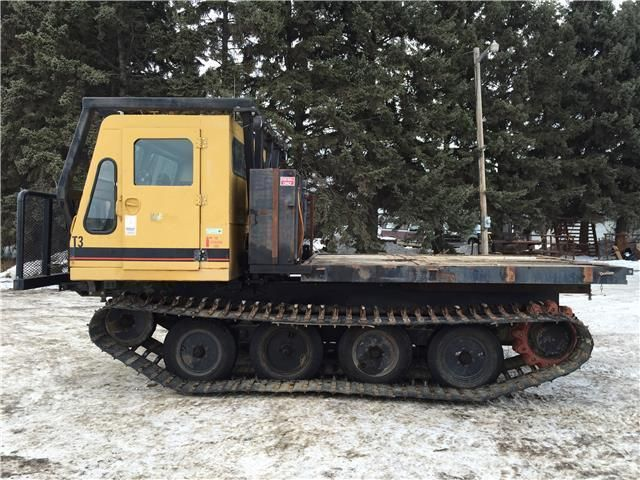 Kijiji Edmonton Heavy Trucks: Nice Fleet Of Nodwell FN60's - ONE LEFT!!