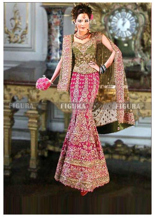 indian exotic wedding dresses Google Search W e e d i n g D
