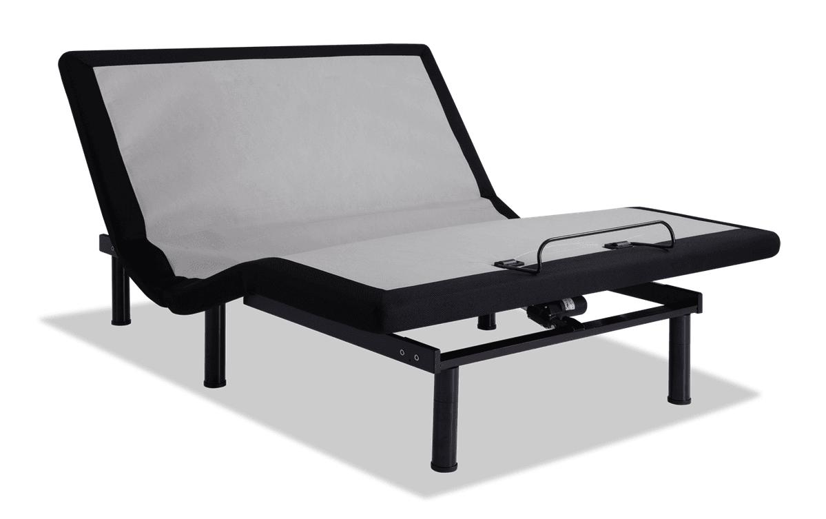 Power Bob Elite Queen Adjustable Base In 2020 Adjustable Bed Base Adjustable Beds Discount Furniture