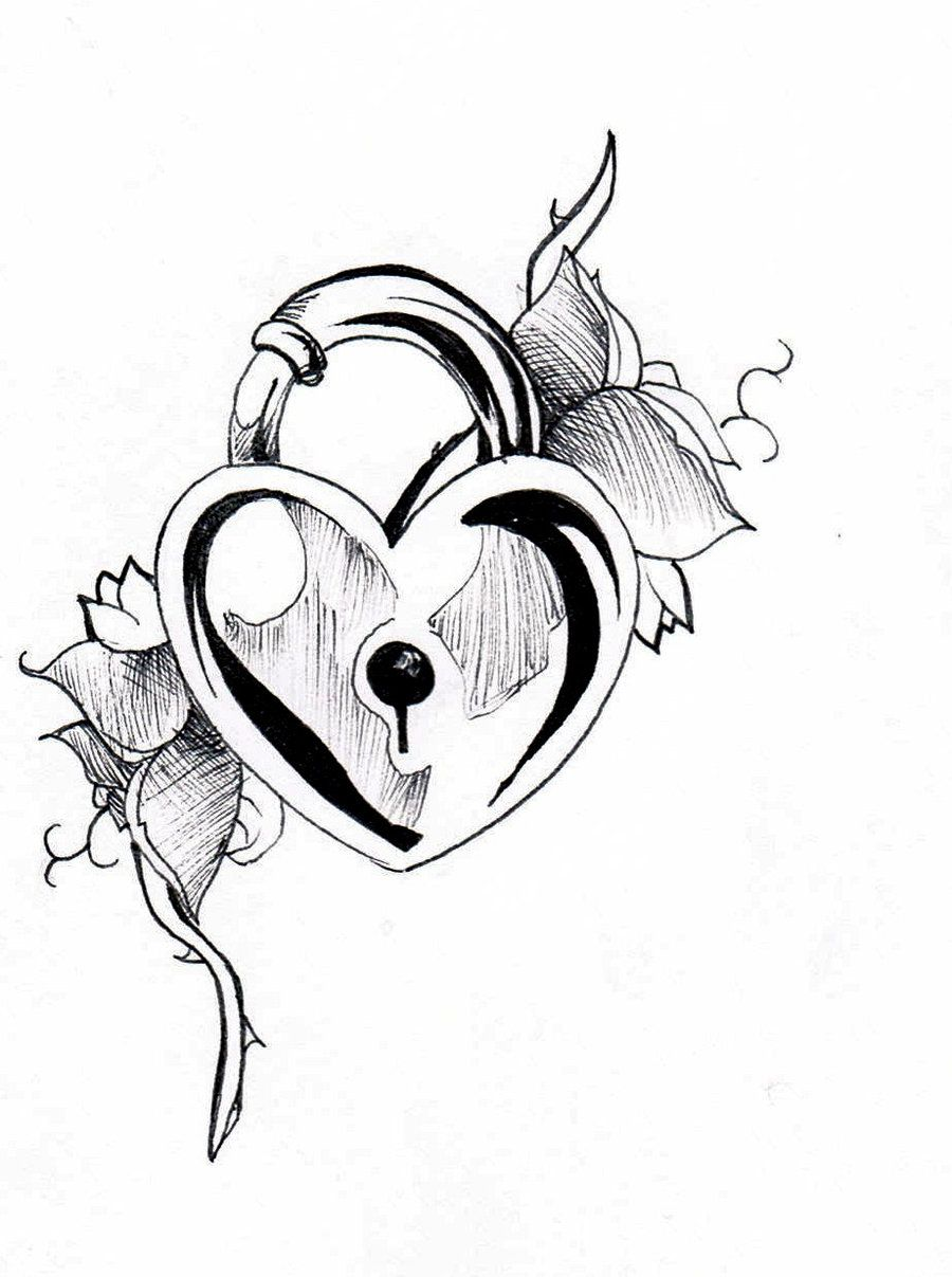 Tattoo Heart These Tattoos Have Always Been Popular The Heart