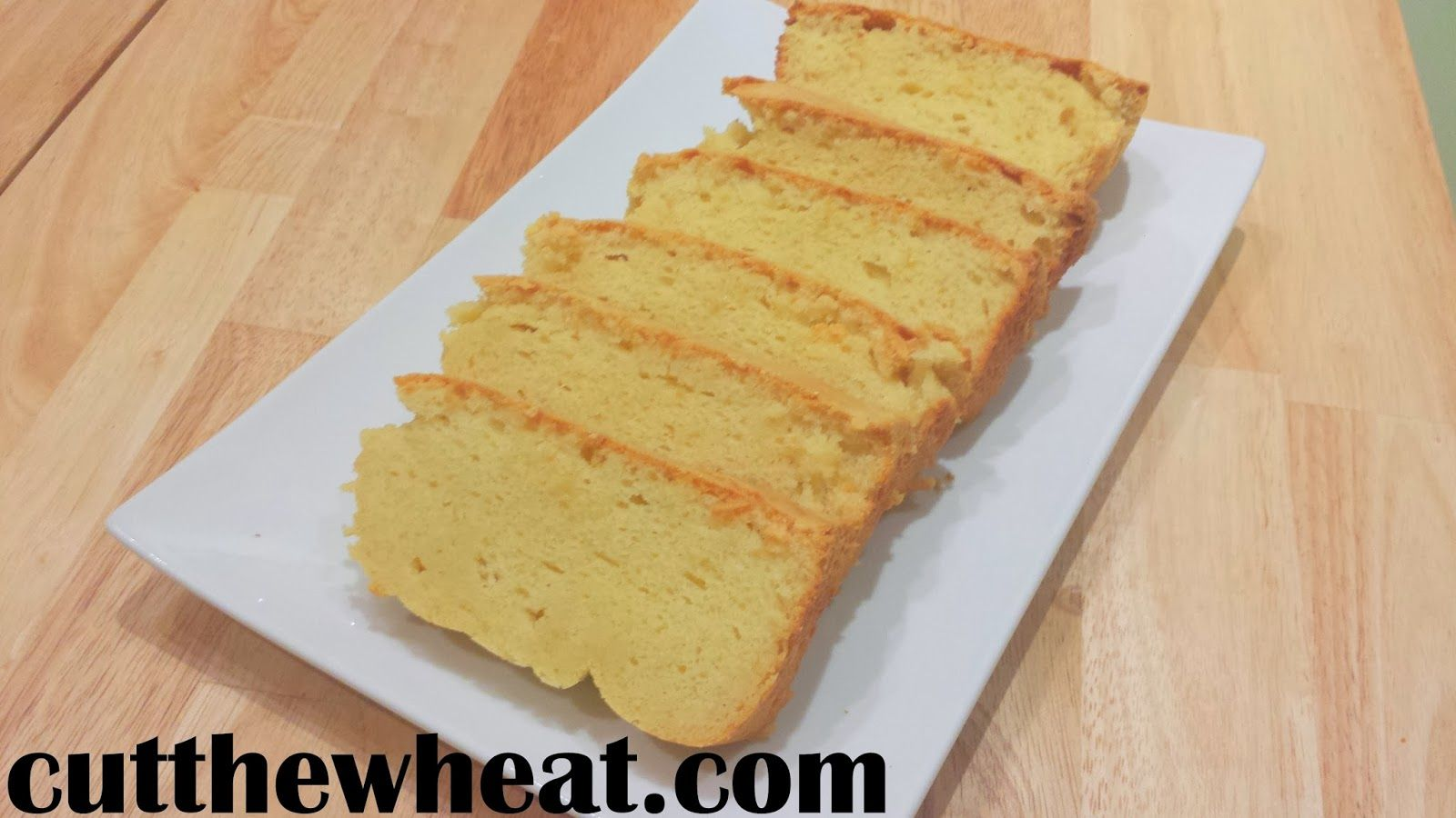 Low Carb Pound Cake Recipes: Low Carb, Sugar Free And Gluten Free Recipes For All