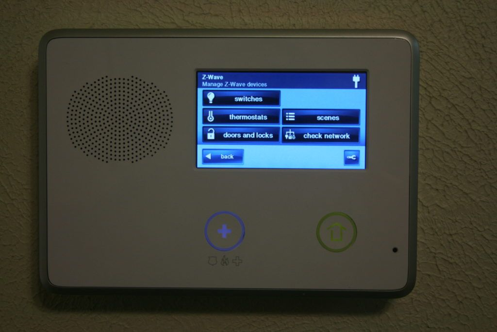 Home Security Systems Fort Worth