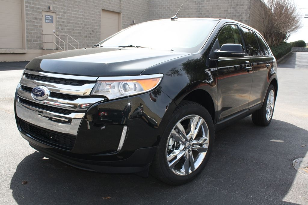 Pin On Ford Edge 2013 Compare