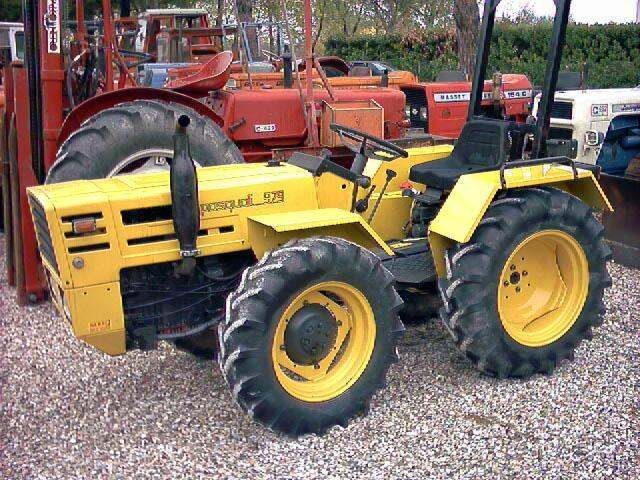 Pasquali 979 tractor google search tractors made in italy pinterest tractor and tractor - Pasquali espana ...