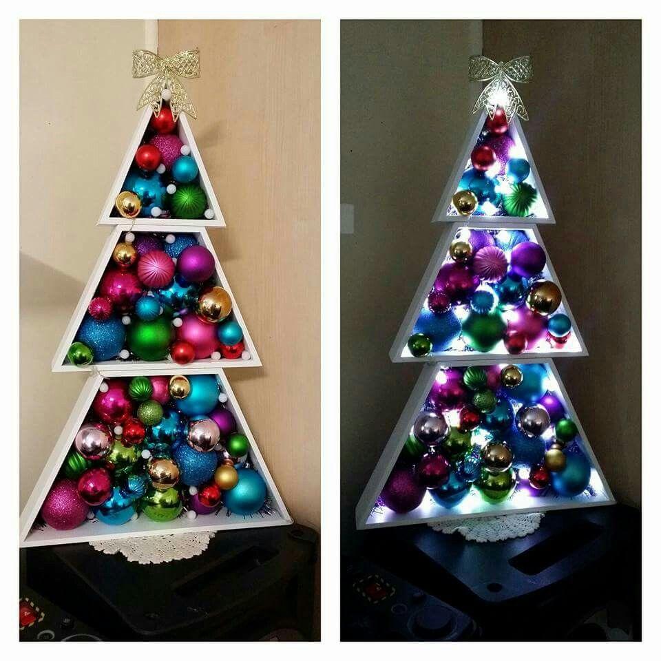 kmart hack Christmas decorations, Unique christmas