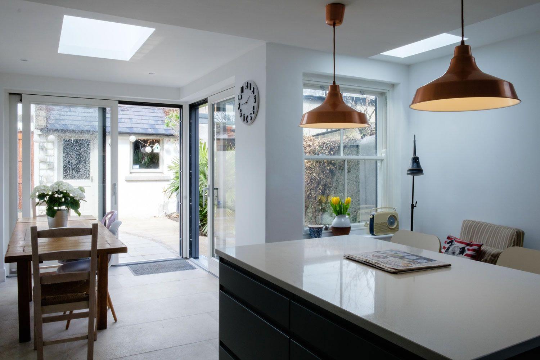 Attractive Kitchen Side Return Extension Inspiration - Kitchen ...