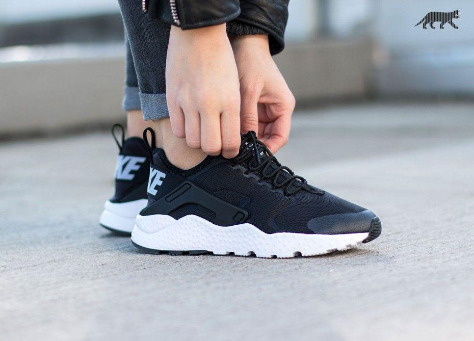Nike Wmns Air Huarache Run Ultra Huarache Run Air Huarache Nike Shoes Women